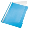 Leitz 41910030 light blue A4 semi-rigid project folder (25 pieces)