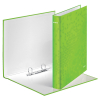 Leitz 4241 WOW green ring binder with 2 D-rings, A4, 25mm 42410054 226244