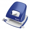 Leitz 5008 blue 2-Hole Punch, 3 mm/30 sheets