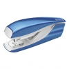 Leitz 5502 NeXXt WOW blue metallic metal stapler (30 sheets) 55021036 211908
