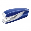 Leitz 5502 metallic blue stapler