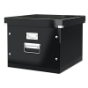 Leitz 6046 black filing carry case