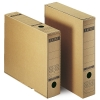 Leitz 6084 A4 archive box with locking strip (10 pieces)