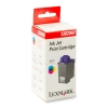 Lexmark 1382060 colour ink cartridge (original)