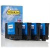 Lexmark 14N1614E/15E/16E/18E 4-pack (123ink version) 14N1919EC 040485
