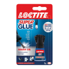 Loctite Super Glue Brush On 5g tube, 577091 1621074 236901