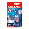 Loctite Super Glue tube 20g, 2633682 2633682 236911