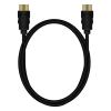 MediaRange HDMI cable, 1.5m, black MRCS139 361032