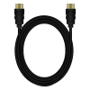 MediaRange HDMI cable, 3m, black MRCS155 361035