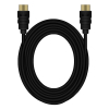 MediaRange HDMI cable, 5m, black MRCS142 361033