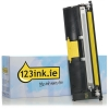Minolta 1710589-005 yellow high-cap. toner (123ink version) 1710589-005C A00W132C 032819