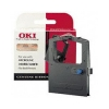 OKI 09002310 black ink ribbon (original)