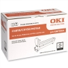 OKI 43870024 black drum (original) 43870024 035994