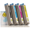 OKI 44844616/15/14/13 toner 4-pack (123ink version)  130078