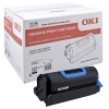 OKI 45488802 black toner (original) 45488802 036142