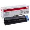 OKI 45807111 extra high capacity black toner (original) 45807111 042704