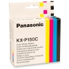 Panasonic KX-P150C colour ribbon (original)