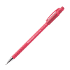 PaperMate flexgrip ultra ball point pen medium red