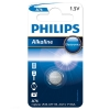 Philips A76 (LR44) Alkaline Button Cell Battery