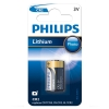 Philips CR2 Lithium battery CR2/01B 098336