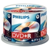 Philips DVD+R 50 in cakebox