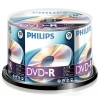 Philips DVD-R 50 in cakebox