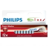 Philips Power Micro AAA LR03 Alkaline Battery 12-pack LR03P12W/10 098303