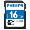 Philips SDHC memory card Class 10 / 16GB