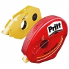 Pritt Glue Roller Refillable / non permanent adhesion 359947 201776