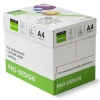 90g Pro-Design paper, 1 box of A4 paper, 2,500 sheets