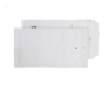 Purely Packaging Padded Bubble Envelopes DL - white (5)