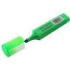 Q-Connect KF01113 green highlighter