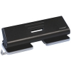 Q-Connect KF01238 black medium duty 4-Hole Punch 16 sheets