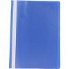 Q-Connect KF01454 blue project folder (25 pieces)
