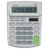 Q-Connect KF01605 Semi-Desktop Calculator 12 Digit