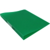 Q-Connect KF02484 2-Ring Binder A4 Frosted Green 1-pack
