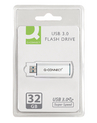Q-Connect KF16370 USB Stick 3.0 32GB