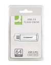 Q-Connect KF16371 USB Stick 3.0 64GB KF16371 246286
