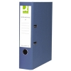 Q-Connect KF20020 blue polypropylene lever arch file 10-pack