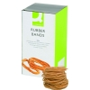 Q-Connect No.24 Rubber Bands (Pack of 500g) KF10533 KF10533 238264
