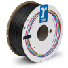 3D Filament ABS black 1.75mm 1kg (REAL brand)