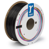 3D Filament PLA black 1.75mm 1kg (REAL brand)