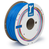 3D Filament PLA blue 1.75mm 1kg (REAL brand)