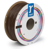 3D Filament PLA brown 1.75mm 1kg (REAL brand)
