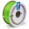REAL 3D Filament PLA fluorescent green 1.75mm 1kg (REAL brand)  DFP02017