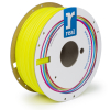 REAL 3D Filament PLA fluorescent yellow 1.75mm 1kg (REAL brand)  DFP02015