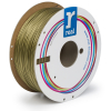 3D Filament PLA gold 1.75mm 1kg (REAL brand)