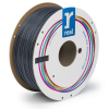 3D Filament PLA grey 1.75mm 1kg (REAL brand)