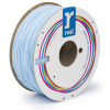 REAL 3D Filament PLA light blue 1.75mm 1kg (REAL brand)  DFP02005