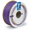 REAL 3D Filament PLA purple 1.75mm 1kg (REAL brand)  DFP02013